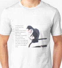 Wintergedagtes en drome T-Shirt
