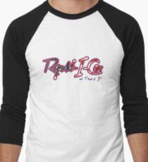 Republ-I-Can Men's Baseball ¾ T-Shirt