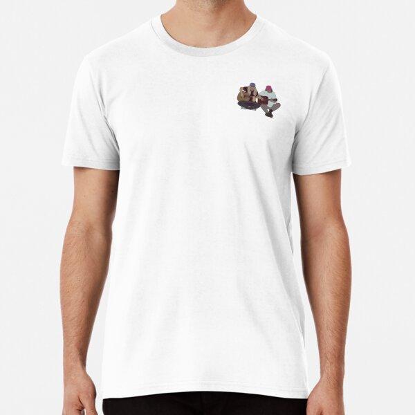 Stick Fingers - Cyclone (The Village Sessions) Camiseta premium