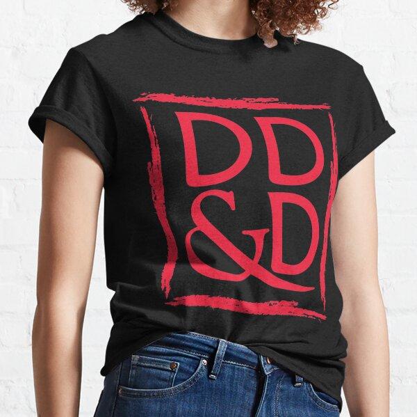 DD&D (Red) Classic T-Shirt