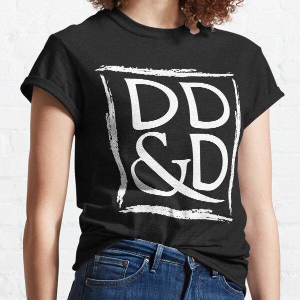 DD&D (White) Classic T-Shirt