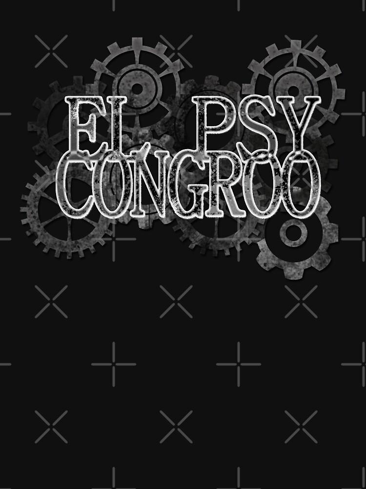 El Psy Congroo | Unisex T-Shirt