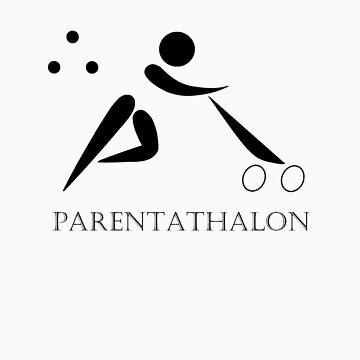 Parentathalon 2 by spritznar