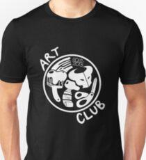 Cool Art Club T Shirt Designs
