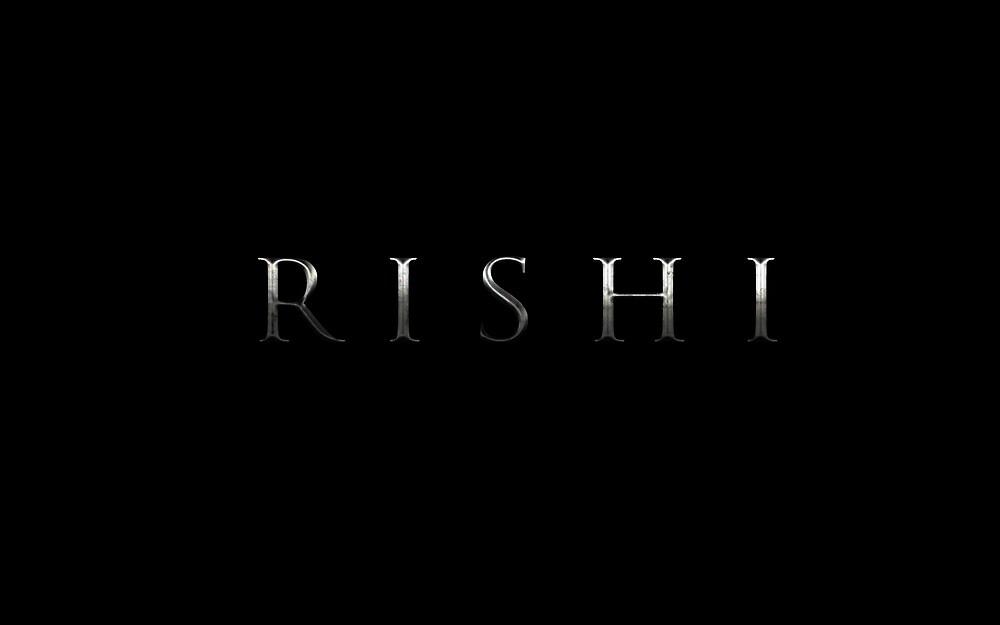 Skyrim Text Effect! by ram07ish