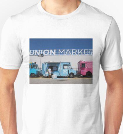 trucktober T-Shirt