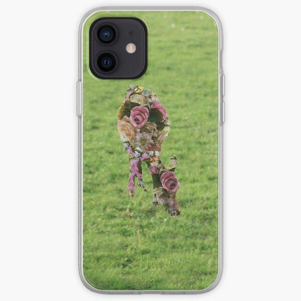 Lovely Deer iPhone Soft Case