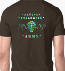 Flying Trilobite Army Unisex T-Shirt