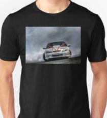 MNTLE8 Burnout T-Shirt