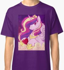 The Lovely Princess Classic T-Shirt