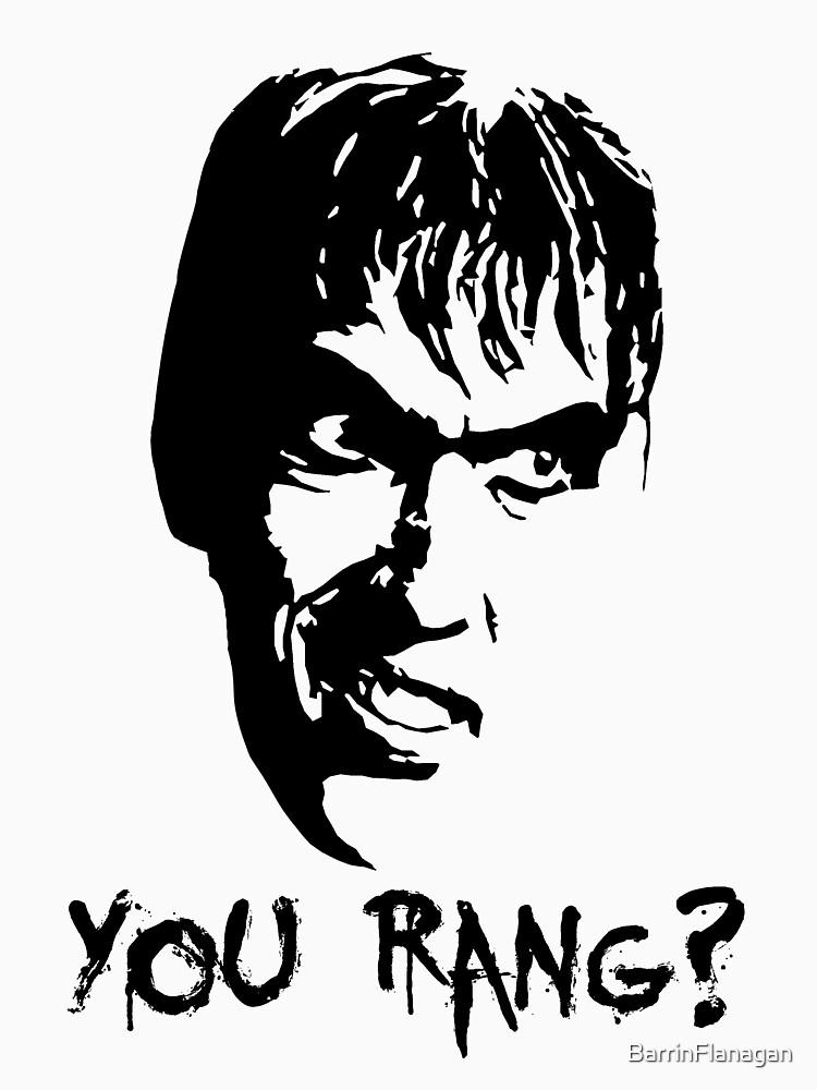 "Lurch ""You rang?"" | Unisex T-Shirt"