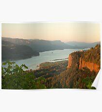 Gorgeous Gorge Poster