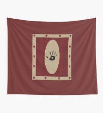 Banner of the Dark Brotherhood Wall Tapestry
