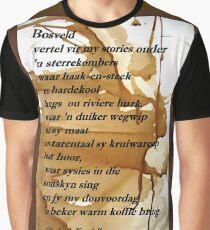Ryk en lekker Graphic T-Shirt