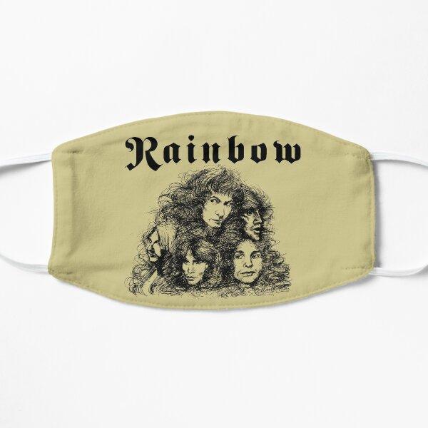 Rainbow - Long Live Rock & Roll Mask