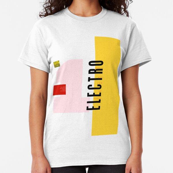 SPRAY ELECTRO Classic T-Shirt