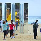 Sculptures by the Sea - 2012 by Loreto Bautista Jr.