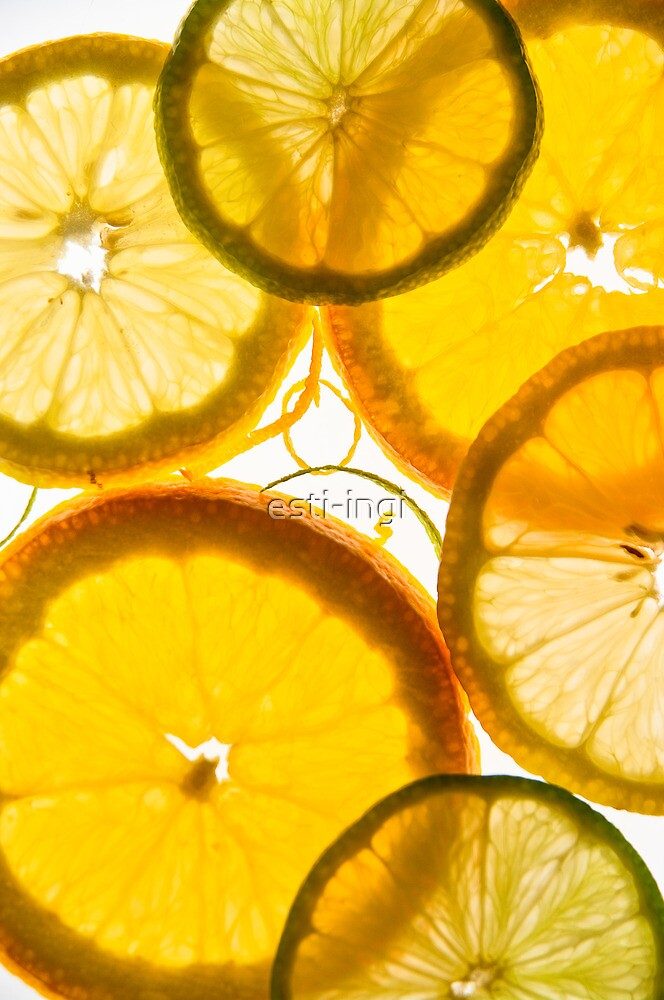 citrus by Karm Photography
