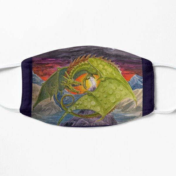 Dragon Lord Mask