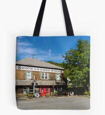 Lessons of History Tote Bag
