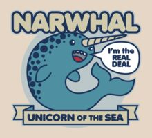 Narwhal | Unisex T-Shirt
