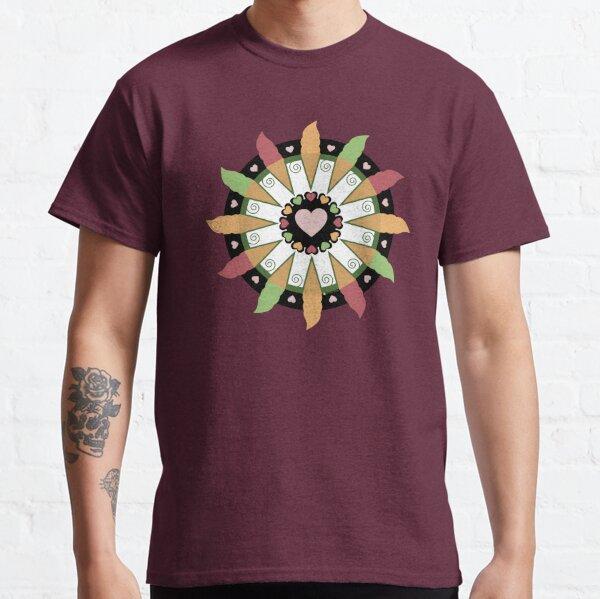 Triple Scoop (Sherbet Version) Classic T-Shirt
