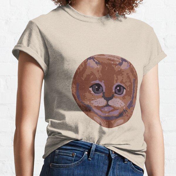 Mars cat Classic T-Shirt