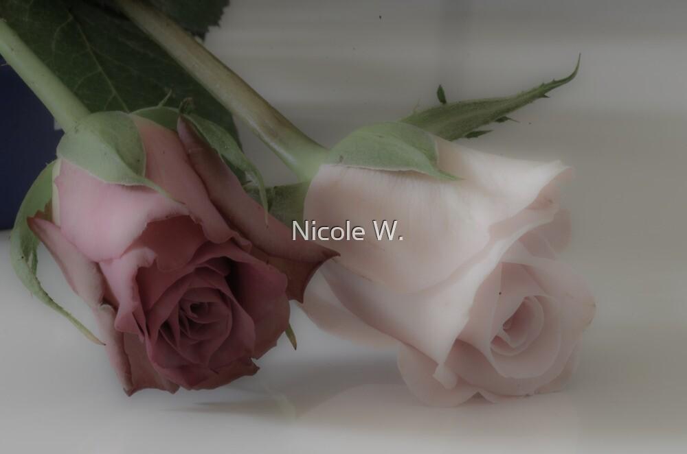 waxroses by Nicole W.