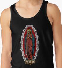 Camiseta de tirantes Santa Muerte