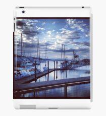 Olympia Washington iPad Case/Skin