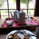 Morning Tea by Judi Rustage