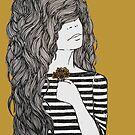 Buttercup by blackberrystone