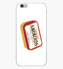 Androids iPhone Case