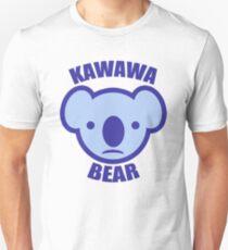 kawawa bear Unisex T-Shirt