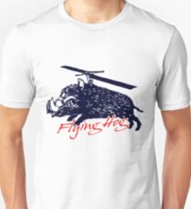 Flying Hog! T-Shirt