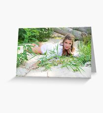 sandstruck Greeting Card