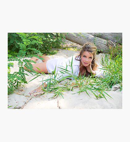 sandstruck Photographic Print