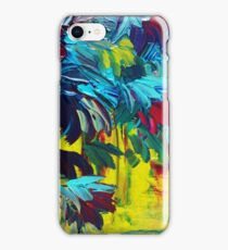 FLORA - Gorgeous Lemon Lime Citrine Chartreuse Floral Bouquet Garden Flowers Colorful Nature Beauty iPhone Case/Skin