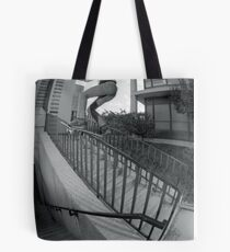 Steve Fauser-Chicago Photo Andrew Hutchison Tote Bag