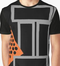 Abstract G Graphic T-Shirt