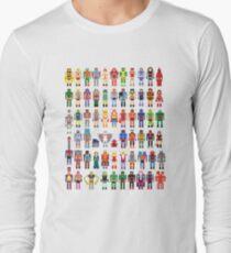 8-bit Masters T-Shirt
