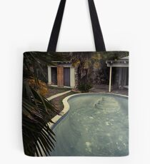 Gonzales Pool by Sam Muller Tote Bag