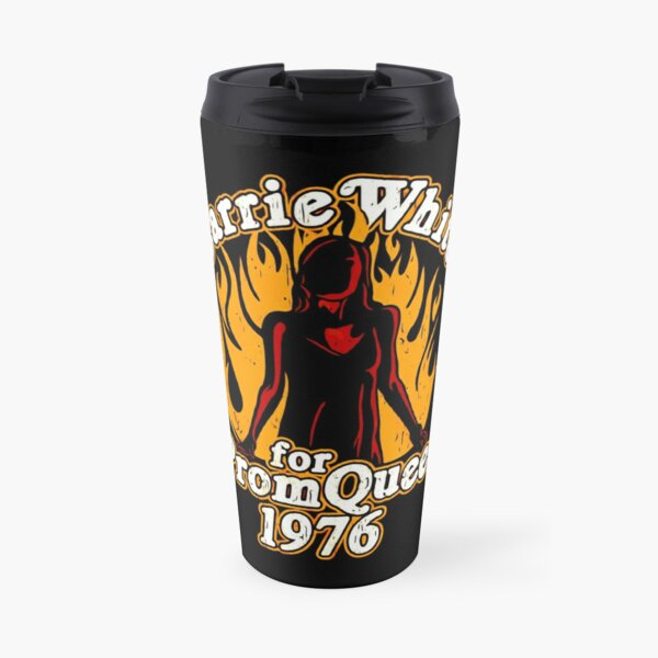 Carrie Movie Stephen King Travel Mug