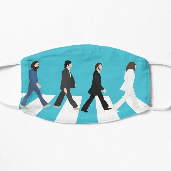 Abbey Road. Mask