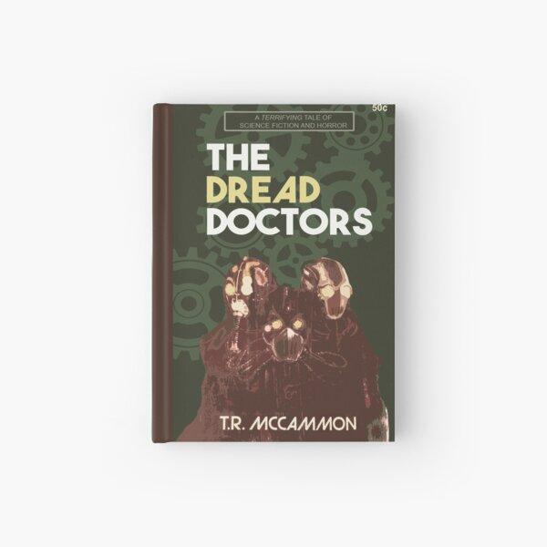 The Dread Doctors Hardcover Journal