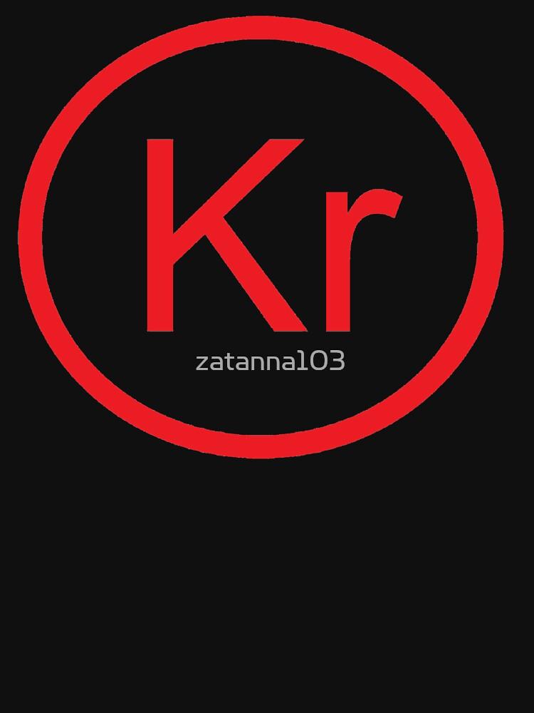"Project ""Kr"" by zatanna103"