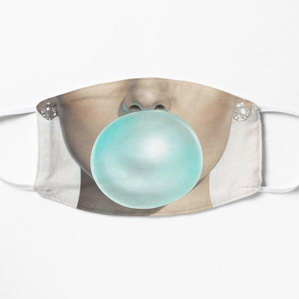 Bubblegum Audrey Mask Mask