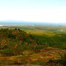 Thunder Bay from Above by yuliekayy