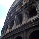 Roman Coliseum  by yuliekayy
