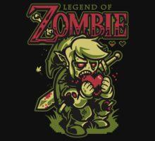 Legend of Zombie | Unisex T-Shirt
